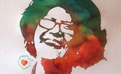 BENJAMIN PARDO / Santiago, Chile. Melómano, amante de la poesía, de la Animación Japonesa, los videojuegos, de la nieve, las nubes, los árboles, los paseos y de la risa. Estudiante de Ilustración. Desde pequeño le gustó perderse en imaginarios vibrantes de color, plagados de ficciones alegres. Define su obre como un intento de plasmar imagenes que mis sueńos y el azar componen. #illustration #ilustracion #diseño #design #santiago #chile #colors #dreams #portrait #retrato INSTAGRAM: duxio_bp