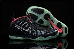 new product 49606 bf226 Nike Air Foamposite 1 One Pro Laser Crimson 616750 001 Black Laser fashion  shoes 2018 Sneaker
