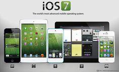 Algunos Trucos para iOS 7 que Deberías Conocer