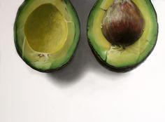 Tasting Room - Avocado -    Erin Rothstein