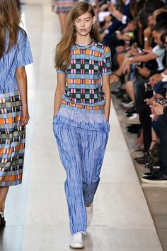 Tory Burch Spring 2015 Ready-to-Wear - Collection - Gallery - Look 38 - Style.com