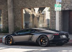 Fancy - Lamborghini Aventador LP700