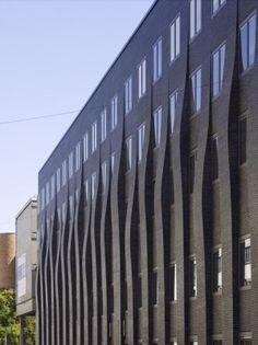 Sanierung Institutsgebäude TU München - muenchenarchitektur