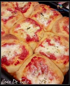 Arancini, Best Italian Recipes, Mashed Potatoes, Cauliflower, Nom Nom, Food And Drink, Vegetables, Cooking, Ethnic Recipes