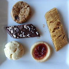 Stockholm Sweets