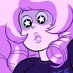 """""""Why does God allow pain and suffering? Foto Cartoon, Cartoon Icons, Cartoon Tv, Steven Universe Wallpaper, Steven Universe Drawing, Pink Diamond Steven Universe, Steven Universe Gem, Cartoon Characters As Humans, Cute Profile Pictures"""