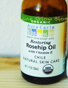 Rosehip Oil Facts and Experience | Genuine Glow