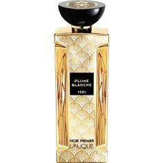 Plume Blanche 1901 Lalique - ♀♂ унисекс парфюм (новинка-2020 года) Perfume Bottles, Fragrance, Black People, Perfume Bottle, Perfume