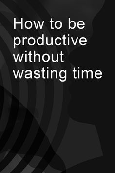 Learn how to unlock your productivity. Learn this proven morning routine that will set up your mind and body for a productive day. Join here for free. Landing Page Builder, Cv Design, Productive Day, Morning Ritual, Wasting Time, Time Management, Productivity, Online Marketing, Online Courses