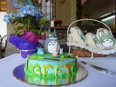 Totoro's Party