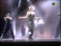 """Madonna """"Express Yourself"""" Live VMA '89 ~~~the moment i fell in love with this """"creature"""" , and i said it  out loud : """" I wanna Marry THIS """" , i was 6 ... it's still a family joke , but i was damn serious . o.0"""