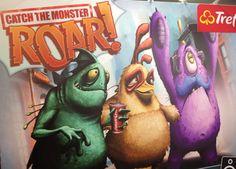 Nasze potwory zawitały już nawet w Norymberdze! ;d