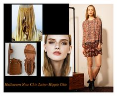 """""""Halloween Now Chic Later: Hippie Chic!"""" by edressme ❤ liked on Polyvore"""