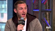 """Jamie Bell, Owain Yeoman and Ian Kahn On """"TURN"""" 