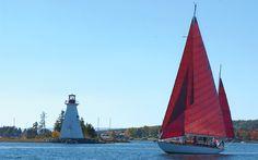 Royal Caribbean International Canada / New England Cruises