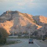Estado de rutas nacionales: 07/08/2015
