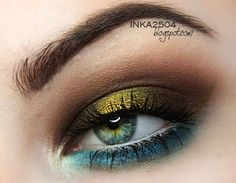 Pocahontas – Idea Gallery - Makeup Geek: