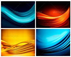 Set of Business Elegant Coloful Abstract Background  #GraphicRiver         Set of business elegant colorful abstract backgrounds. Vector. Fully editable, vector objects separated and grouped, no blends, gradient mesh used     Created: 30October12 GraphicsFilesIncluded: VectorEPS Layered: Yes MinimumAdobeCSVersion: CS Tags: abstract #act #announcement #background #banner #blue #business #card #color #colorful #colours #communication #company #concept #curtain #decor #decoration #design…