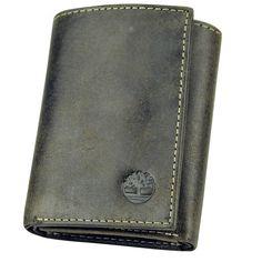Danforth Trifold Wallet Brown