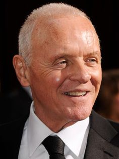 Anthony Hopkins. My favorite actors. #Actors #entertainment #characters #movies