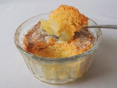 Pastís crumble de pera d'en Jordi Roca - La cuina de casa