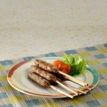 SATE IKAN JAMUR http://www.sajiansedap.com/mobile/detail/4897/sate-ikan-jamur