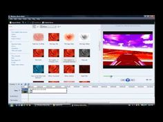 how to get free transitions and effects for windows movie maker [HD] - YouTube