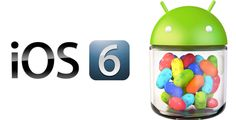 iOS 6 vs. Android 4.1: How Apple's Newest Features Compare to Android