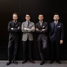 Happy Holidays from The Armoury family! Please note our Hong Kong stores will be operating under abbreviated hours over the next few days. Merry Christmas everybody! Dec 24-26 - Pedder closed, Landmark 12-6 (at The Armoury Hong Kong)