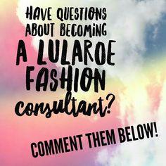 LuLaRoe Join My Team