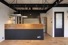 Home Diy Bar Projects 61 Best Ideas Kitchen Decor, Kitchen Style, Counter Design, Kitchen, Home, Kitchen Counter Diy, Kitchen Room, Kitchen Remodel, Kitchen Renovation