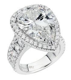 Capri Jewelers Arizona ~ www.caprijewelersaz.com Michael M. Engagement Rings, Diamond Engagement Rings