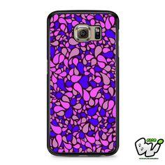 Abstract Samsung Galaxy S7 Edge Case