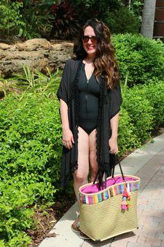 Summer Style | Summer Swim Styles | Summer Swim Suits For Moms | Mom Fashion | MomTrends