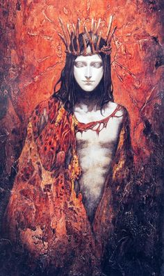 Lo Specchio-Cielo: Demetra e Persefone. La Madre e la Fanciulla