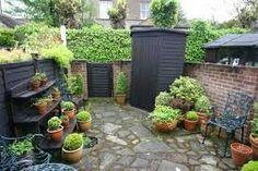 Image result for simple gardens