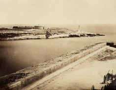Old Images, Old Pictures, Old Photos, Vintage Photos, Malta Bus, Malta History, Malta Island, Island Nations, Fortification
