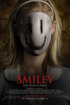 Smiley (2012) - MovieMeter.nl