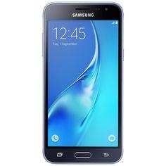 Samsung smartphone Galaxy J3 (zwart)