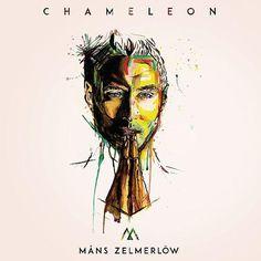 Chameleon by Måns Zelmerlöw
