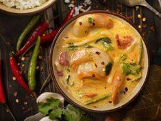 Garnéla és édeskömény: különleges, mégis egyszerűen elkészíthető leves a végeredmény - Dívány