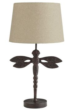 Contemporary Table Lamps by Pier 1 Imports