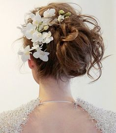 Behold: the perfect flower crown alternative.
