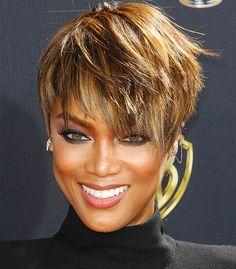 capelli corti con frangia - Cerca con Google