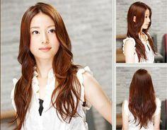 6 kiểu tóc thích hợp cho khuôn mặt dài - LamToc.net
