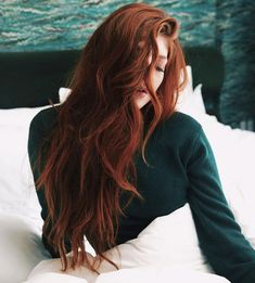 Browse here for inspirational red ginger hair colors for long hairstyles in Whether you are looking redheads for black hair or any other hair color shades, these are awesome styles of red hair colors that you may use to wear right now. So check out Hair Color Auburn, Red Hair Color, Cool Hair Color, Amazing Hair Color, Hair Color Ideas For Black Hair, Red Hair Inspo, Hair Color 2018, Cute Hair Colors, Beautiful Red Hair