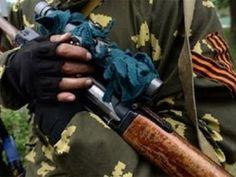 Хроника АТО боевики с начала суток совершили 11 обстрелов - Fakty.ua