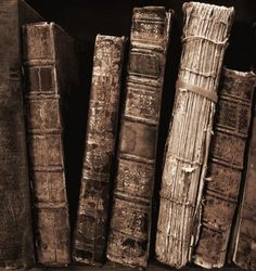 Prints of old books at Art Addiction