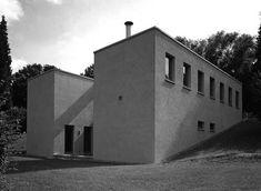 Uwe Schröder — Haus Clement, Bonn 1992-1994