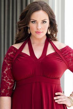 d00ca064d962a Kiyonna Clothing. Curvy Girl FashionPlus Size ...